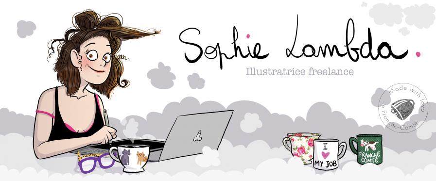 Sophie Lambda banner